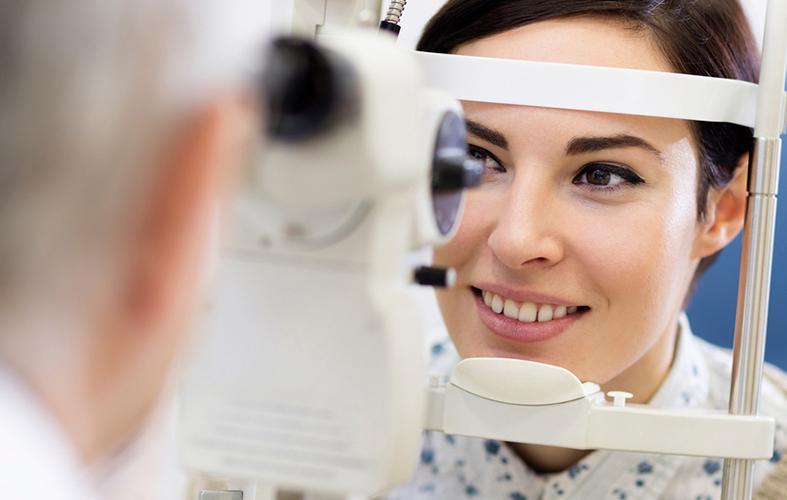 ¿Que es Cirugía Refractiva?