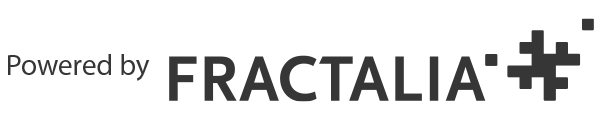Powered by Fractalia